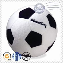 ICTI Factory price New promotion fluffy plush toy balls