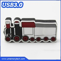 Plastic truck shaped pen drive pormo gifts custom usb sticks cheap original pendrives