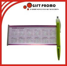 Giveaways Gift Retractable Banner Pen Flyer Pen Flag Pen