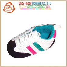 2012 shoe style cute shoes baby care shoe Shenzhen made