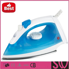 2015 newest /hot on sale /good quality /as seen on TV product home appliance green steam iron