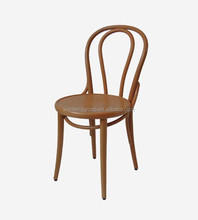 Economic and Suitable Solid Wood Chair
