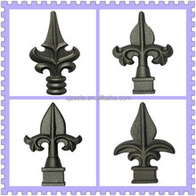 iron gate/fence accessories