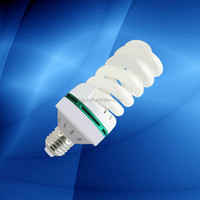 High quality 35w Full spiral Energy Saving lamp guzhen lamp factory