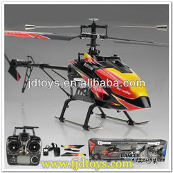 WLTOYS V913 New big 2.4G 4CH single blade rc helicopter