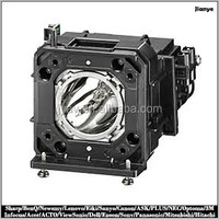 original projector lamp with housing twin lamps ET-LAD120 for Panasonic projector OM