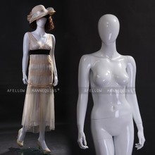 hot sale mannequin sex doll real human model abstract female mannequin