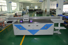 YD-2512KD Shenzhen Yueda UV Flatbed Printer Glass Screen Printing Machine