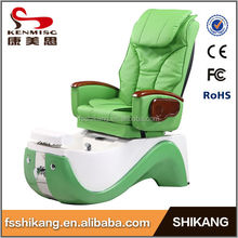 Shikang pedicure spa chair factory offer spa pedicure chair
