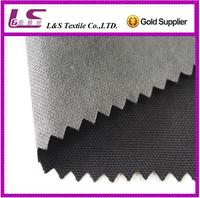 500D breathable hipora 4000/4000 100% nylon oxford fabric rainproof fabric