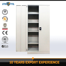China manufacturer company tall narrow steel office filing cabinet