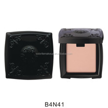 Silky Smooth Compact Powder