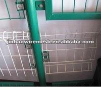 Bule Plastic Mesh Fencing/green plastic mesh fencing/Gi Plastic Mesh Fence(ISO9001)