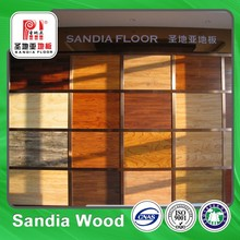 Eternity Import Export Laminate Wood Flooring 8mm