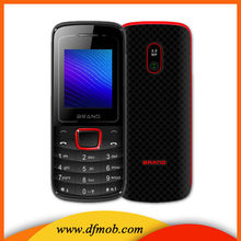 Low Price 1.8 Inch Screen GPRS/WAP Quad Band FM GSM Unlocked Dual SIM Cellphones G718