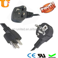 Hight quality slow cooker power cord