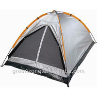 Outdoor Camping Tent LYCT-001 Camping monodome tent for 2 person