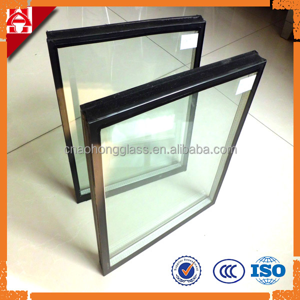 Insulated Glass Soundproof Glass Panel Buy Soundproof
