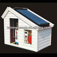 Wall-Mounted Solar Collector /Copper Heat Pipe Collector ( Solar Energy )