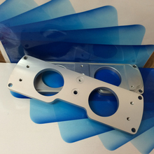 High Quality CNC Milling and drilling service