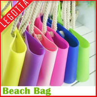 Chinese factory directly supply wholesale innovative silicone tote bag