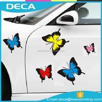 Custom Vinyl Car Sticker Car Decal Sticker Removable Car vinyl Sticker Waterproof Car Window Sticker