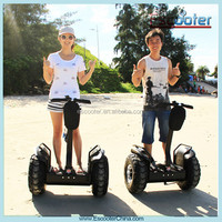EEC/E-mark electric scooter with high quality
