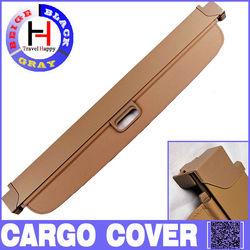 E70 X5 Retractable Rear Luggage Cargo Cover For BMW X5 07-13