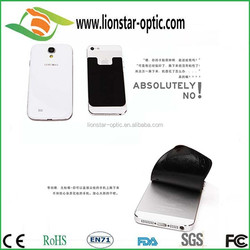 3M Pouch Adhesive accessory pocket for all iPhon & Android smart phones