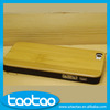 2015 hot new hard cover case for iphone 5s wood case