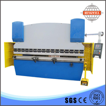 Synchronization Press Brake machinery with different type