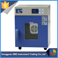 Vertical High Temperature Electric Oven