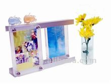 acrylic mini photo frame