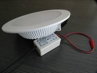 15 Watt Recessed LED Lighting Fixture/Recessed Downlight/Warm White