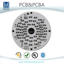 OEM PCB for LED Light, LED Electronic Board copy and design