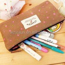 2012 School EVA Pencil Case