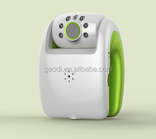 Smart Home Baby monitor camera with two way audio, Temperature monitoring