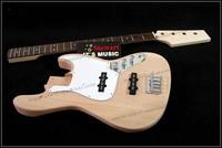 Electric Bass Guitar Kits -MX 028