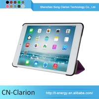 Leather Tablet Case For Ipad Mini 1 2 3 Case Manufacturer 8 Inch Tablet Pc Case With Keyboard