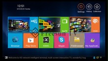 HD google internet tv box iptv indian channels Set Top Box, With 190+ Live channels + VOD Movies
