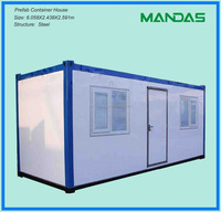 cheap pre mada home , prefabricated luxury houses / container house /dorm/ hotel / restaurant for sale