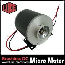 eléctrico micro motor magnético permanente