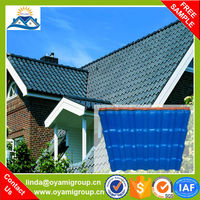 Synthetic Resin Roof Tile,Synthetic Spanish Roof Tile,Roofing Shingle