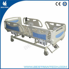 China BT-AE117 Hospital Care ,CPR, ICU massage bed electric patient clinical bed price