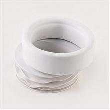 Bthroom accessory of bathroom tube pvc of toilet, plastic pvc