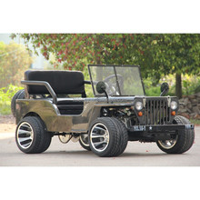 110CC 125CC 150CC MINI JEEP ATV 2015 NEW MODEL