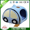 Factory hot selling cheap deluxe dog houses