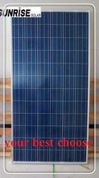 High efficiency 300W poly solar panel for home use
