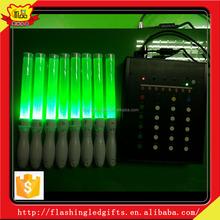 Custom Plastic Kids Toy Flashing LED Halloween Stick For Gifts 2016 Multi-Zone Control Glow Stick