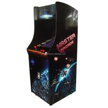 New Arcade Machine - 400 Games - JAMMA - Street Fighter